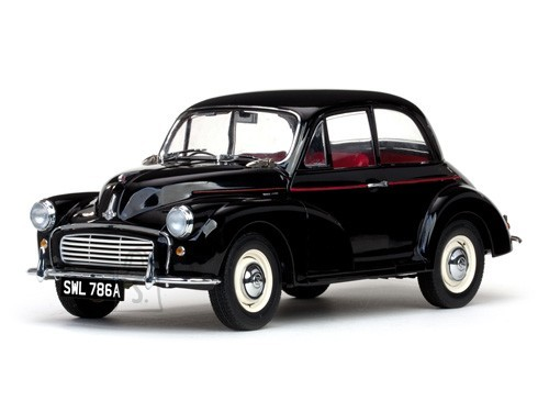 1965 Morris Minor 1000 Saloon