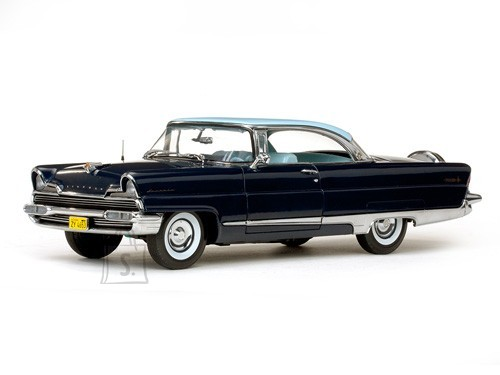 1956 LINCOLN PREMIERE HARD TOP