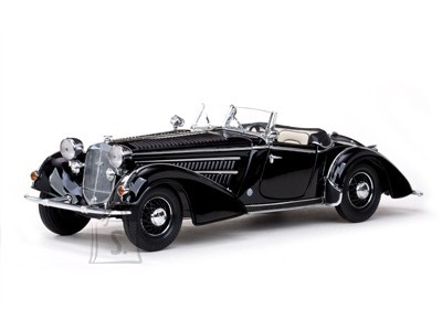 1939 HORCH 855 ROADSTER