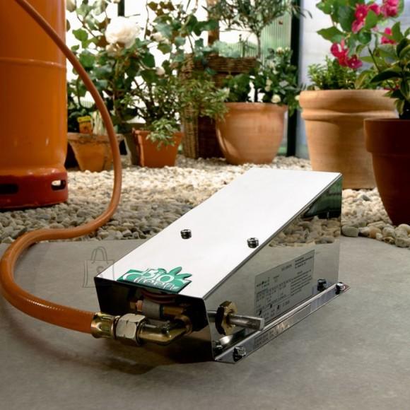 BioGreen Frostbuster Mini 800 – gaasisoojendi kasvuhoonesse
