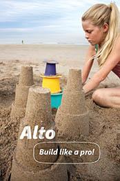 Quut Liivavorm Alto astmiktornide ehitamiseks