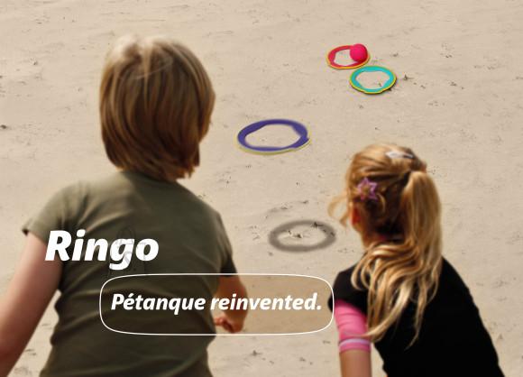 Quut Ringo- viskemänguasi 101 ühel erineval viisil