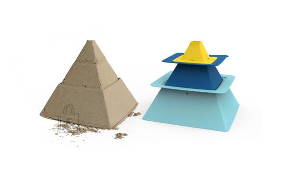 Quut Liivavorm Pira astmikpüramiidide ehitamiseks