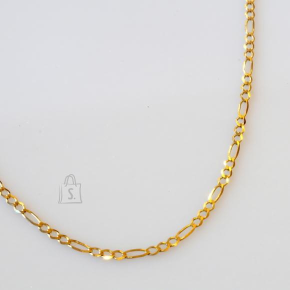 Kuld kaelakett