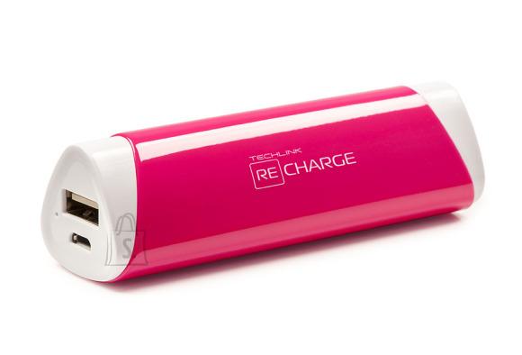Techlink Recharge 2600 Rose akupank