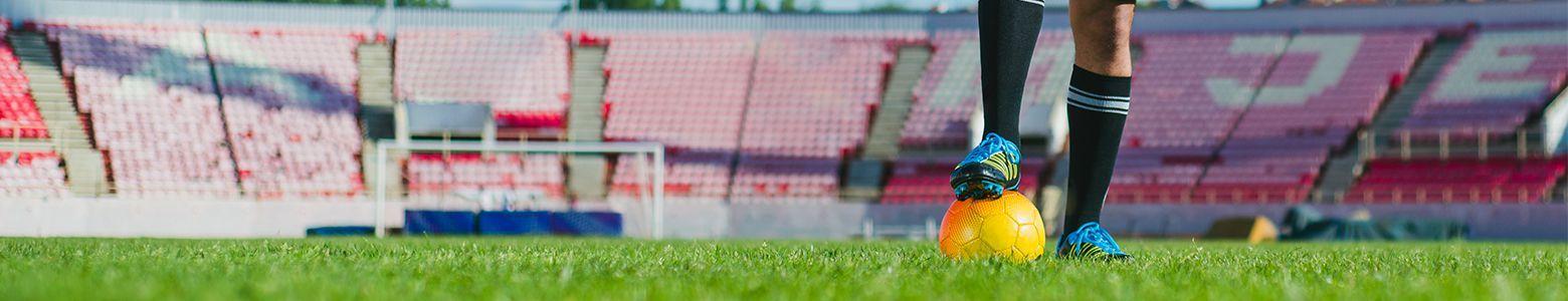 Jalgpalli varustus Shoppa.ee netikaubamajast