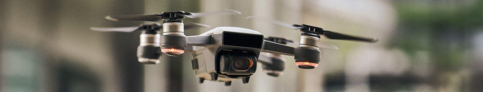 Raadio teel juhitavad droonid Shoppa.ee netikaubamajast