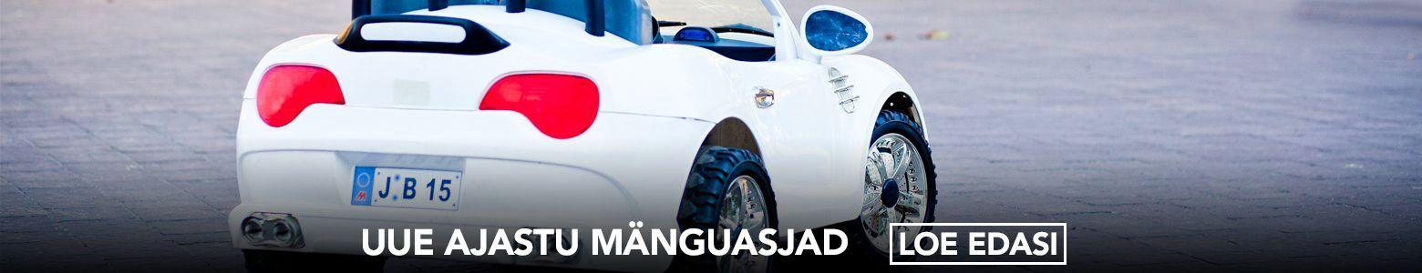 01686963f89 Laste elektriautod | SHOPPA.ee