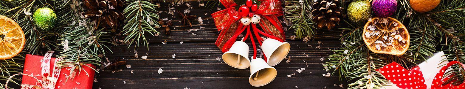 Jõulukaunistused Shoppa.ee netikaubamajast