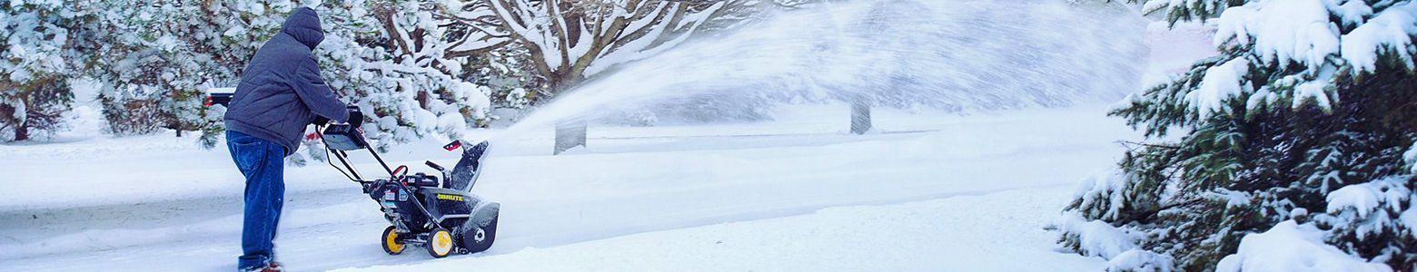 Lumepuhurid ja lumefreesid Shoppa.ee netikaubamajast