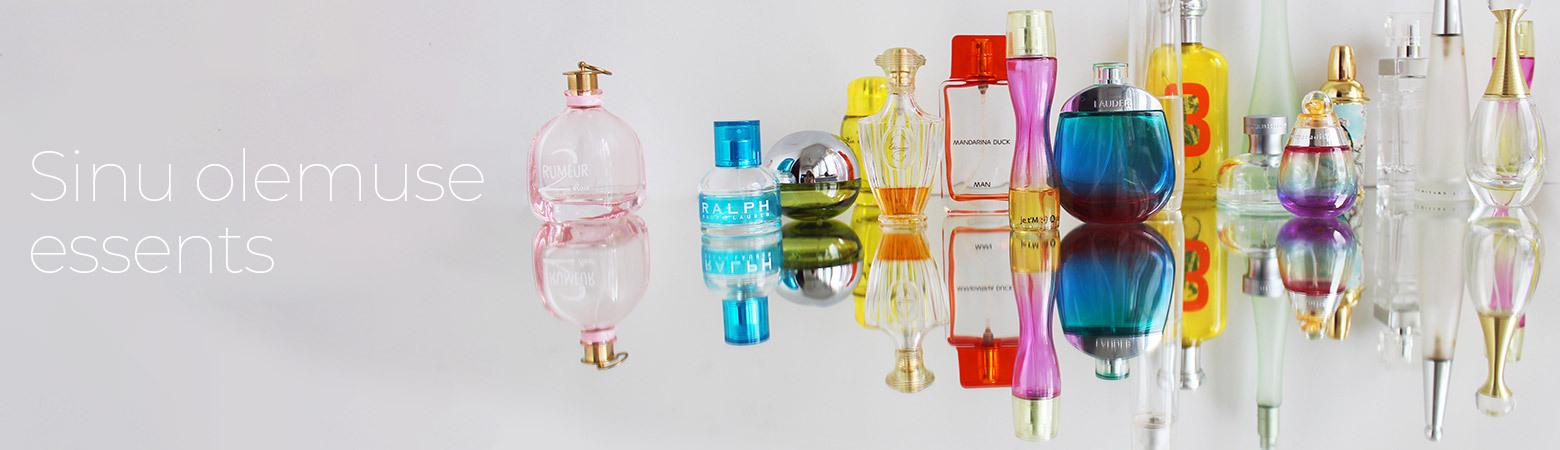 Lõhnad
