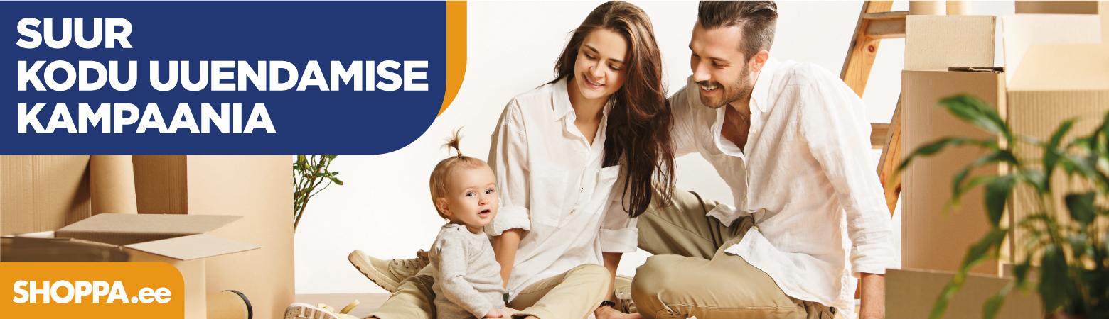 Kodu uuendamise kampaania