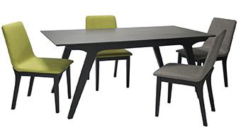 Laua ja tooli komplektid