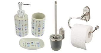 Vannitoa, wc & sauna sisutus