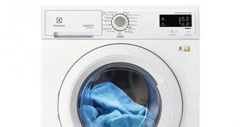 Kuivatiga pesumasinad