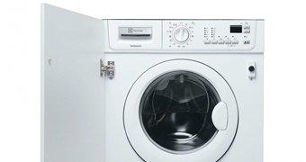 Int. pesumasinad & kuivatid