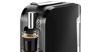 Kapsel- kohvimasinad