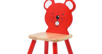 Väikelapse toolid
