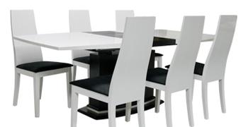 Söögilaua ja tooli komplektid