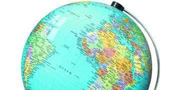 Geograafia