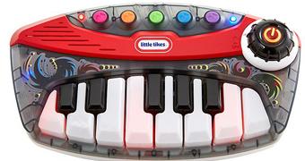 Klaverid ja klahvpillid
