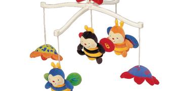 Hälli ja voodi mänguasjad