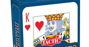 Klassikalised mängukaardid