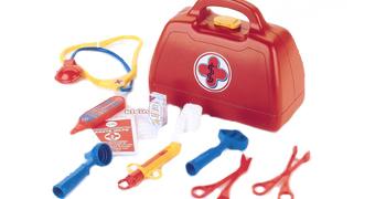 Arsti mänguasjad
