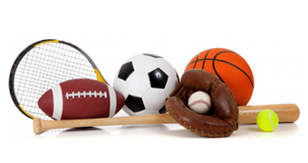 Kõik spordialad & harrastused