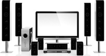 TV & kodukino