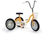 Kolmerattalised jalgrattad