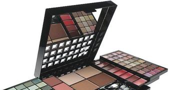 Make-up & kosmeetika