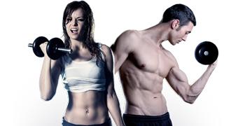 Fitness & jõusaal