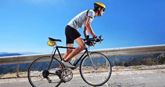 Jalgrattasõit