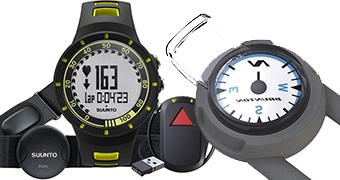 GPS, kompass & kaardid