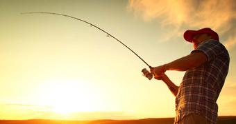 Kalastamine