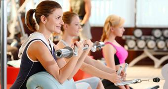 Fitness ja jõusaal