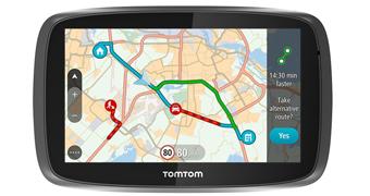 GPS & navigatsiooniseadmed