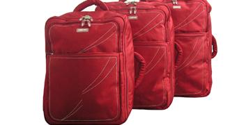 Reisikotid ja reisikohvrid