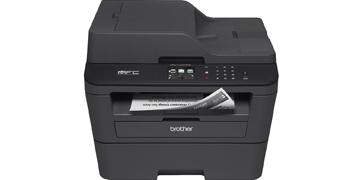 Printerid, faksid ja skännerid