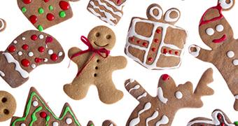 Jõulud & küpsetamine