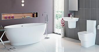Vannitoa- ja wc-mööbel
