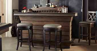 Baari- ja kohvikumööbel