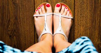 Sandaalid & plätud