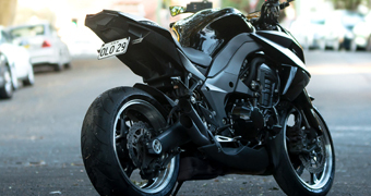 Mootorrattad & ATV