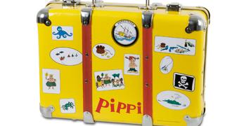 Laste reisikohvrid
