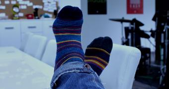 Sokid, põlvikud & säärised