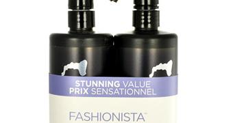 Šampoonid & palsamid