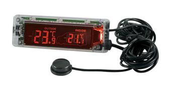Kellad, termomeetrid & näidikud