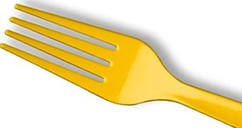 Ühekordsed kahvlid